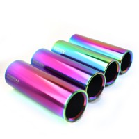 NUCLEAR Oil Slick Pegs 4pcs set SUPER DEAL