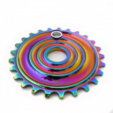 Shockwave 25T  Sprocket Oil Slick